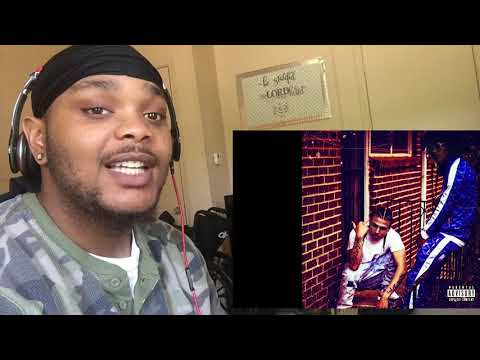 "SUM NEW!?! eLvy The God & Project Youngin ""No Tellin"" (Official Audio) REACTION"
