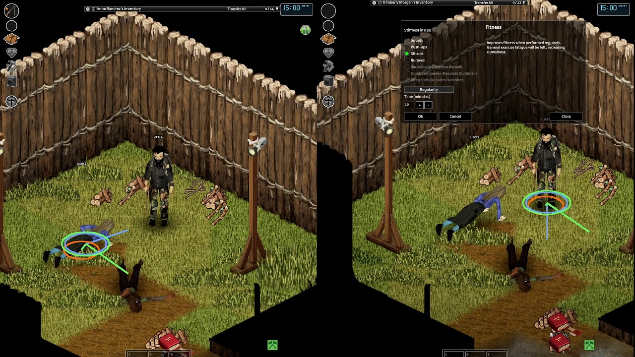 In'Sync   Project Zomboid