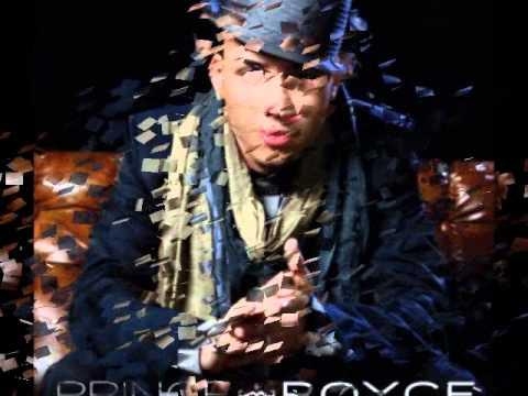 Prince Royce Crazy Audio