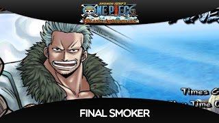 [PS2/NGC]One Piece Grand Adventure - Detonado FINAL[SMOKER]