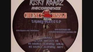 Chunky Bizzle - Nessa (Instrumental)