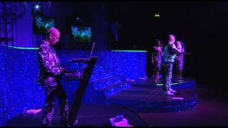 Erasure Live at Royal Albert Hall, Sunday Girl