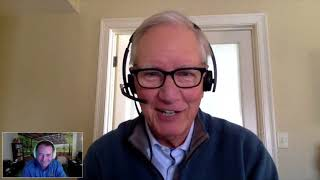 interview with tom peters author of the new book the excellence dividend