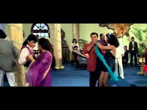 Ishq Karoge To Dard Milega - Ekka Raja Rani 1994 - Udit Nara