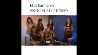 FIFTH HARMONY GAYEST MOMENTS