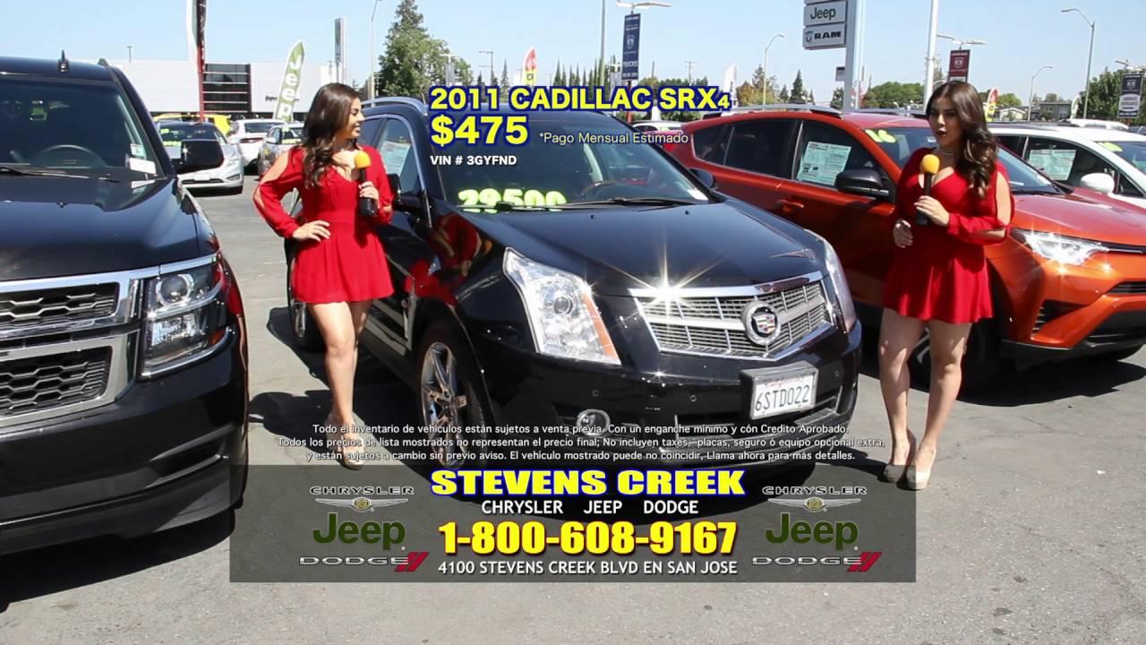 Stevens Creek Jeep >> Stevens Creek Chrysler Jeep Dodge Ram San Jose Cal Servicio