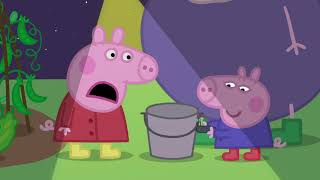 Свинка Пеппа на русском все серии подряд | Садовые игры | Мультики