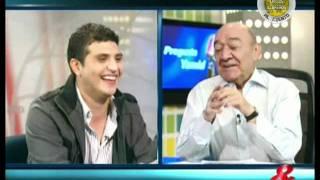 Hector Zuleta y Luis Jose Villa - Entrevista