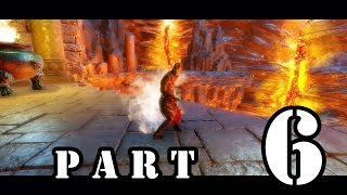Shadow Warrior Special Edition Chapter 6 Part 6 Gameplay Walkthrough (PS4/XONE/PC) [HD]