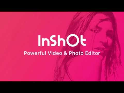 InShot Promo Video