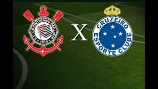 Corinthians X Cruzeiro analize na Numerologia