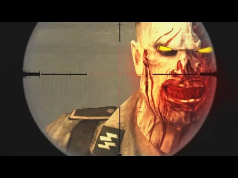 """MOST AMAZING ZOMBIES GUN GAME YET! """"Call of Duty Zombies"""" Custom Maps"""