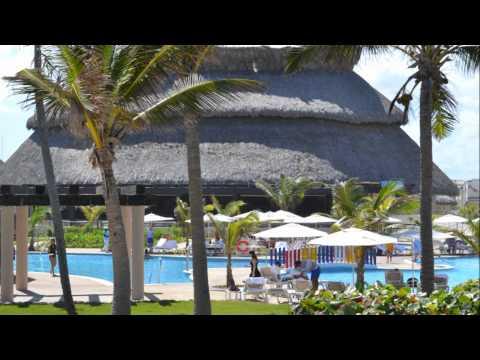 Hard Rock Hotel & Casino at Punta Cana, Dominican Republic.wmv