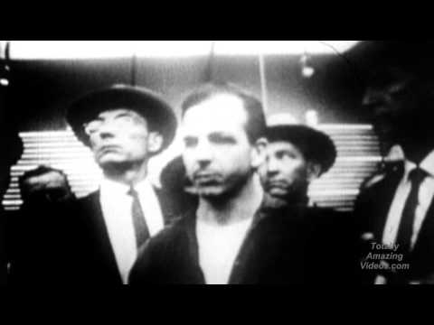 Oswald Shooting - Digitally Remastered  [HD & SlowMo]