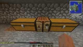 Технари #2 - Незаконный дом-подвал. -Minecraft mods LetsPlay(http://youtu.be/yz5eYisTEYM - Серия Пахана.. http://youtu.be/ClszUjmViNU- Сборка и текстурпак Не забудь подписаться на канал друга:..., 2014-04-28T07:56:47.000Z)