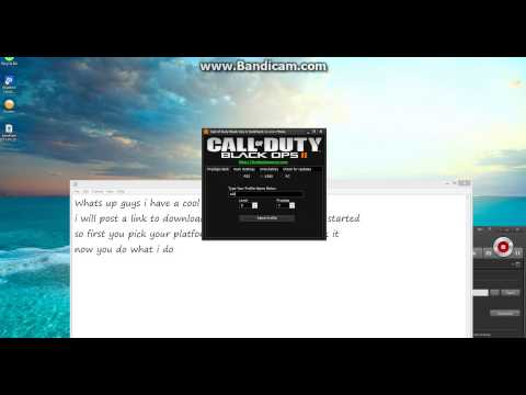 Of Duty Black Ops Hack No Survey