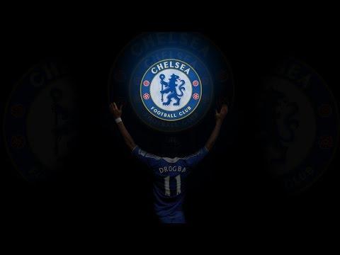 Chelsea Blue Revolution