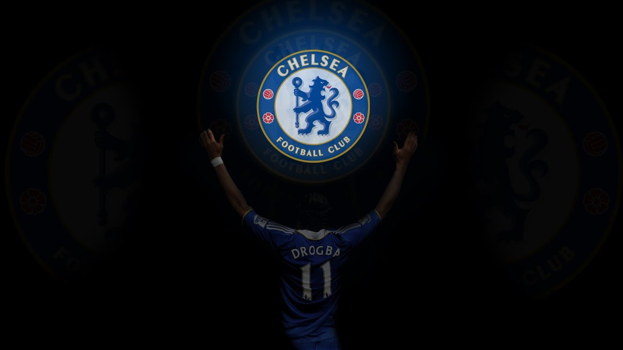 Chelsea blue revolution youtube voltagebd Images