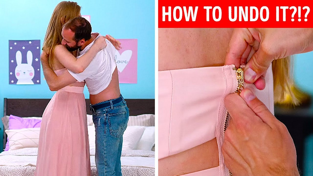 30 ситуации кои само мажите ќе ги разберат