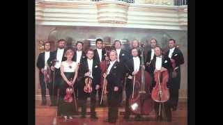 A. Corelli Concerto Grosso No.8 in G minor, SCO, Bohdan Warchal