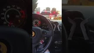 İnstagram Araba Snap | Ferrari | Hande Ünsal Oyna #2