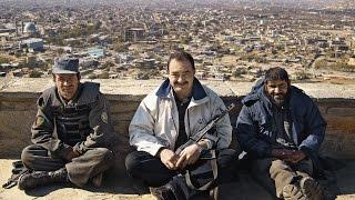 Охота к перемене мест с Михаилом Кожуховым. Афганистан (2009) 2 Серия