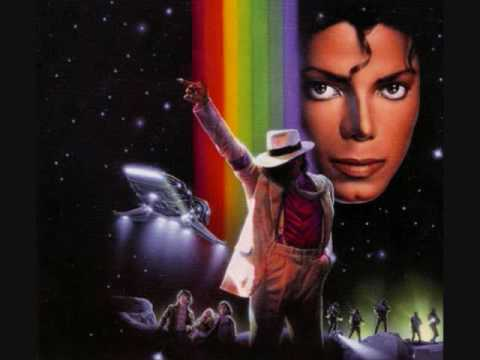 Michael Jackson Smooth Criminal with lyrics and pictures