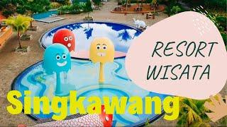 Dayang Resort Singkawang, Dji Spark