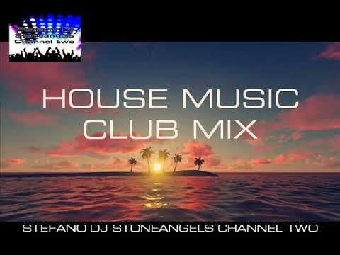 HOUSE MUSIC JANUARY  2019 SELECTION CLUB MIX