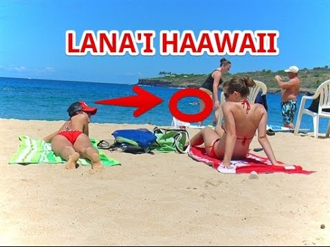 Lanai Hawaii Vacations Travel Guide -  Things To Do | Travel Fun Guide