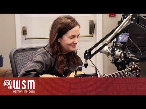 "Lori McKenna - ""People Get Old"" | Coffee, Country & Cody | WSM Radio"