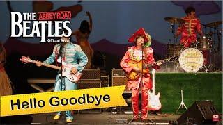 Beatles Abbey Road  - Hello Goodbye