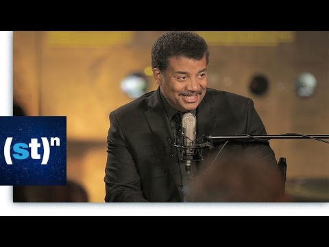 Neil deGrasse Tyson | SciTech Now