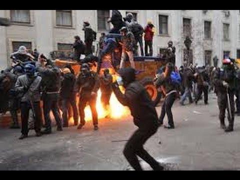 U.S. PHONE CALL LEAK  Victoria Nuland and Geoffrey Pyatt acting in ukraine protests