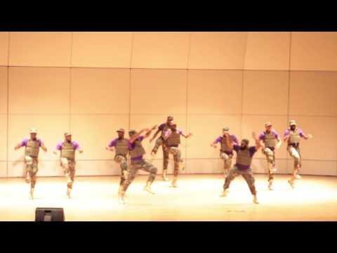 University of Tennessee Homecoming 2016 Step Show- Omega Psi Phi