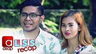 ASAP LSS Recap: Manilyn Rodriguez and Jerick Alcancia Story