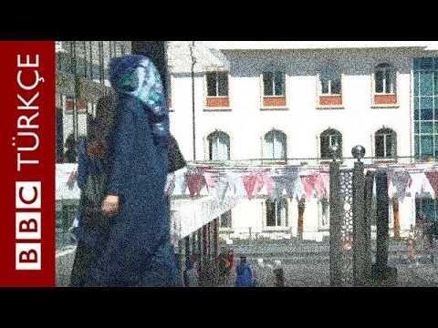 Zeruj Port: Muhafazakar kadınlar için AVM