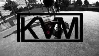 KVM - Končíš (prod. Voodoo beats)