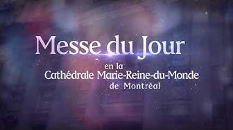 Messe 26 mars 2020 (Temps du Carême)