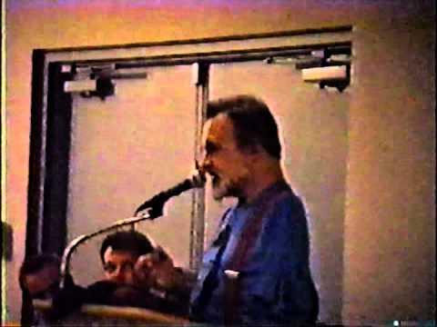 1994 Twin Peaks Fest (part 3)