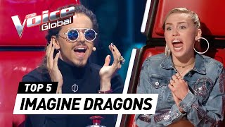 Baixar IMAGINE DRAGONS in The Voice