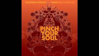 Clazziquai (클래지콰이) - fill this night (paradox remix)