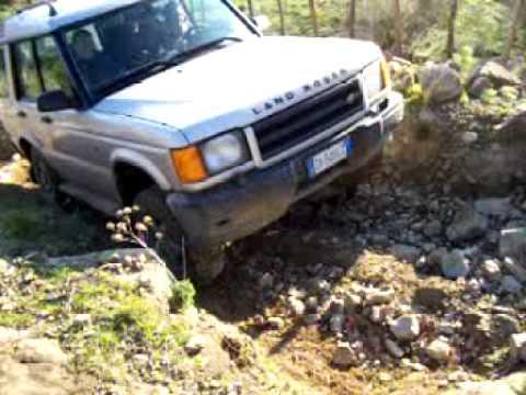 land rover and jeep mud crossing rookies doovi. Black Bedroom Furniture Sets. Home Design Ideas