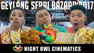 Food King Singapore: Geylang Serai Ramadan Bazaar Edition!