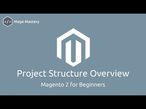 Lesson 3: Project Structure Overview | Magento 2 for Beginners | Mage Mastery