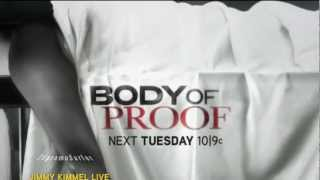"Body of Proof 3x05 Extended Promo ""Eye For An Eye"" (HD)"