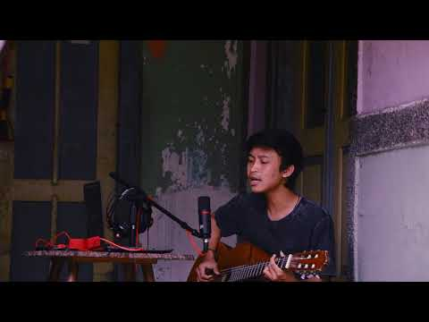 Jason Ranti - Lagunya Begini, Nadanya Begitu [Live Cover]