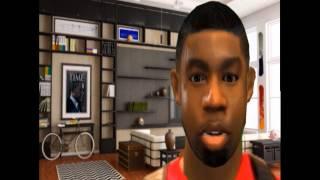 "High School Basketball 2k14: The ""So Good"" Trailer"