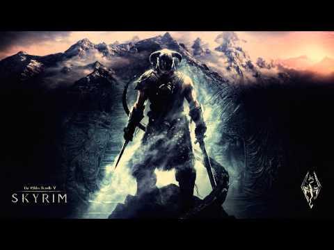 Skyrim Theme Instrumental HQ