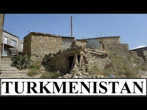 Turkmenistan (Nokhur-Nohur Village 2) Part 16
